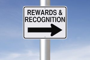 Recognition in the Workplace Ideas