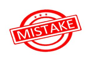 are your retail stores making these mistakes
