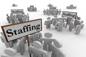 top 4 challenges facing staffing agencies