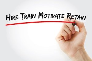 5 Tips for Motivating Part Time Employees