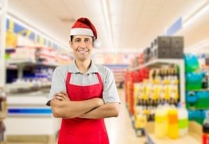 managing a holiday workforce easier