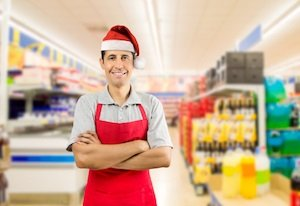 5 Ways to Make Managing a Holiday Workforce Easier