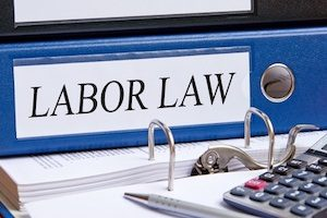 labor law changes for 2018