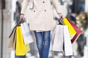 retail shopping trends