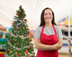 Etiquette Tips for Letting Seasonal Employees Go after the Holidays