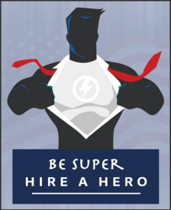 hire a hero tax credit
